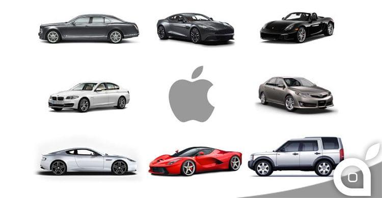 Il futuro di FIAT: Marchionne incontra Apple e Tesla