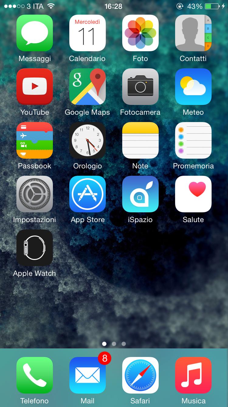 iPad - Magazine cover