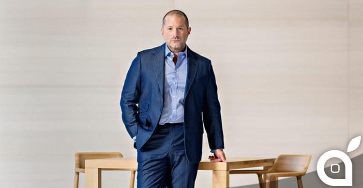 Il Financial Times intervista Jony Ive riguardo il design dell'Apple Watch!