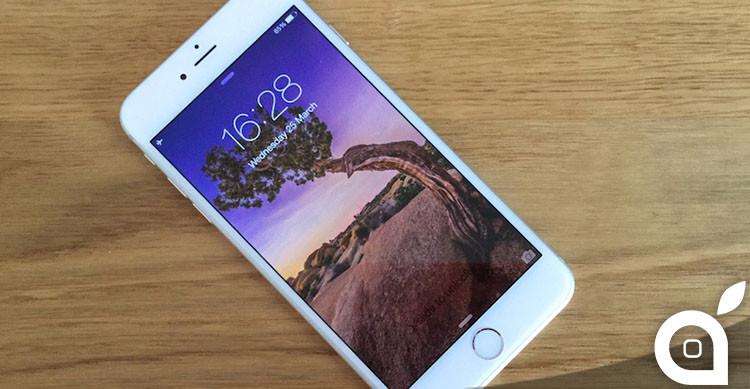 iphone 7 schermo lcd