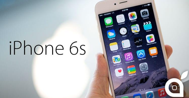 2GB di RAM, Force Touch, Apple SIM: queste le caratteristiche del prossimo iPhone?