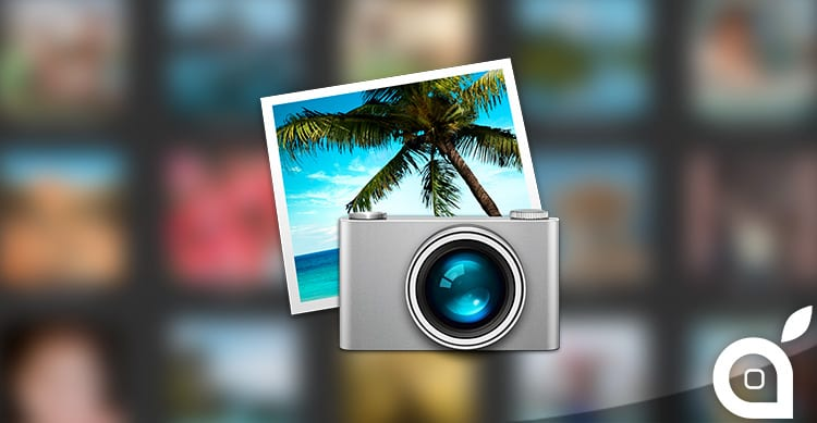 Apple aggiorna iPhoto in vista dell'imminente rilascio di Foto per OS X Yosemite