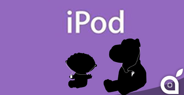 ipod video tributo