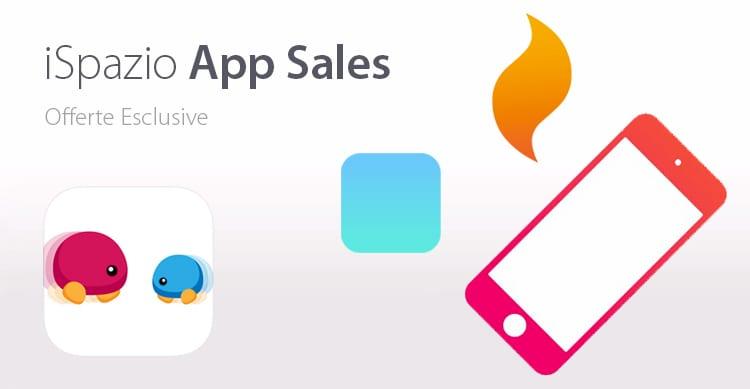 iSpazio App Sales rende gratuito il gioco Step Over! un passatempo per testare i vostri riflessi