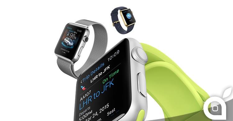Tantissime applicazioni per Apple Watch direttamente dal sito Apple
