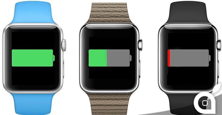 NYT: L'Apple Watch sarà dotato di una funzione per il risparmio di energia