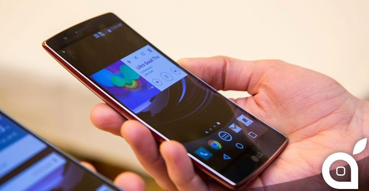 LG G Flex2 disponibile in Italia: Ecco i dettagli ed il prezzo