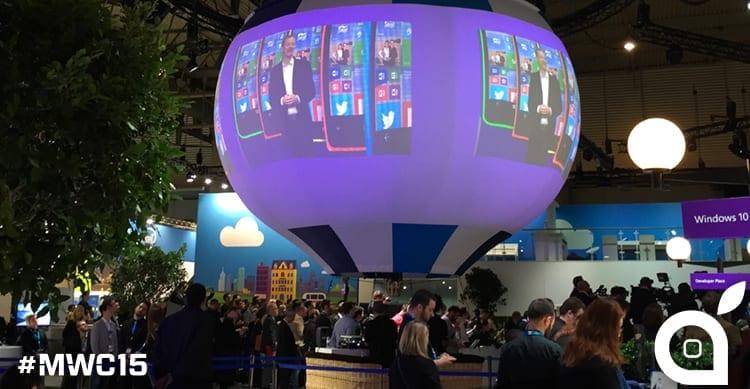 [MWC 2015] Microsoft presenta due nuovi modelli il Lumia 640 e Lumia 640 XL [Video]