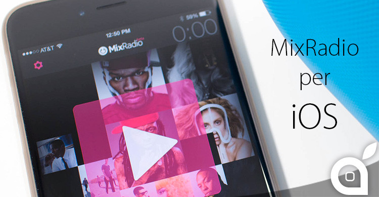 mixradioios