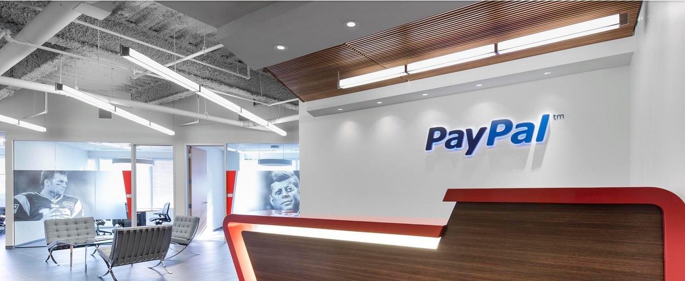 Paypal lancia One Touch: metodo di pagamento in un solo click [Video]