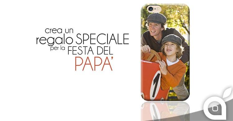 Il regalo perfetto per la Festa del Papà? Una cover personalizzata!