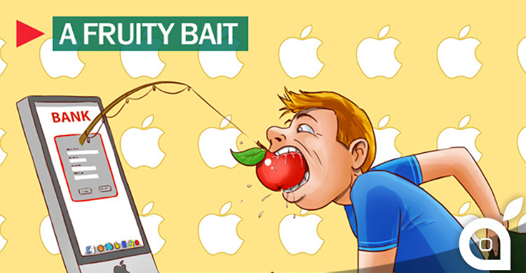 phishing-apple
