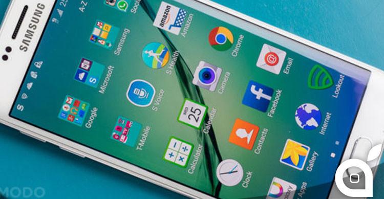 samsung 56 app non disinstallabili