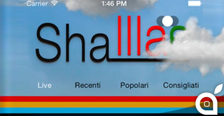 shalla