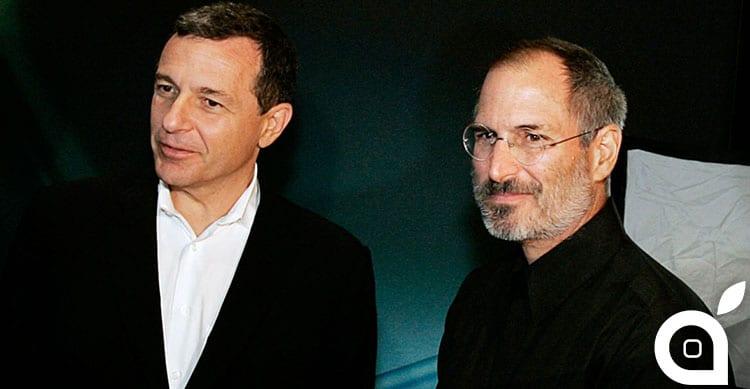 Steve Jobs confessó alla Disney di avere il cancro solo 30 minuti prima della vendita della Pixar