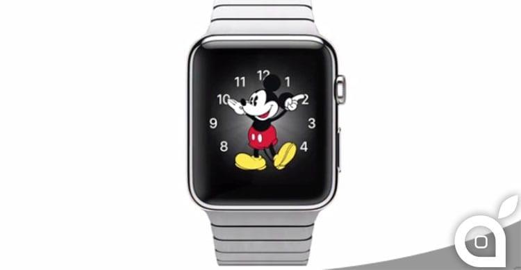Apple rivede il concetto di orologio in un nuovo spot di Apple Watch [Video]