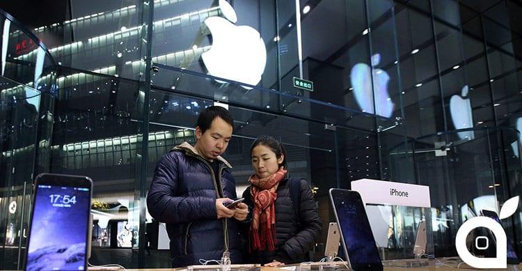 """Tim Cook: """"Apple prenderà in considerazione i gusti dei consumatori cinesi per i design dei nuovi prodotti"""""""