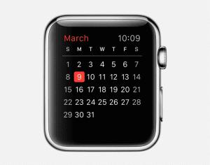 watch-calendar-app