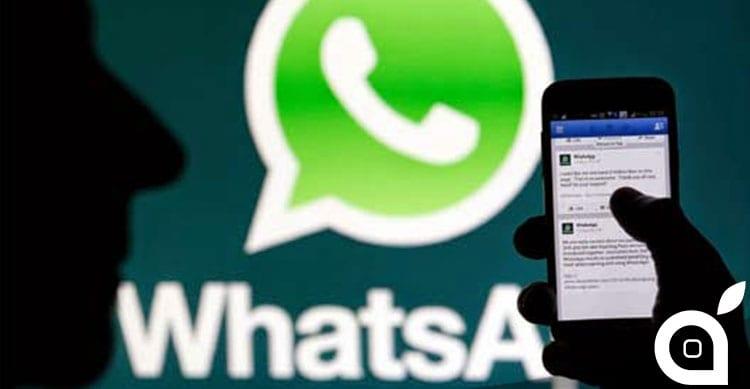 WhatsApp per Android supera il miliardo di download