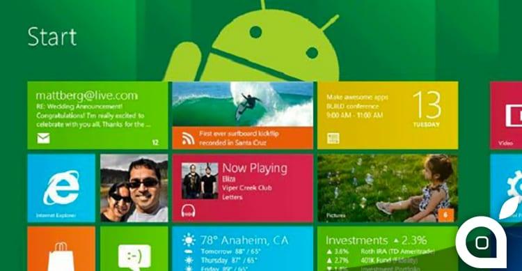 Microsoft continua a lavorare per rendere le applicazioni Android compatibili con Windows