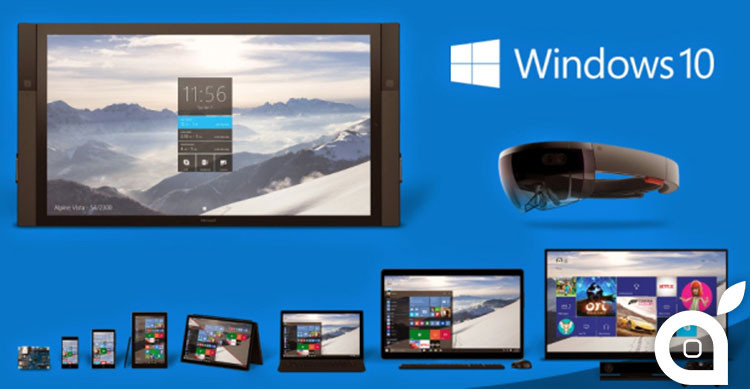 windows 10 combatte apple pay samsung pay