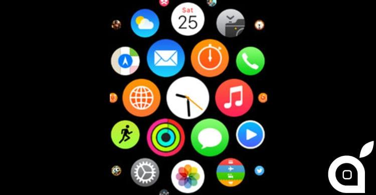 Ecco come usare i tasti di Apple Watch