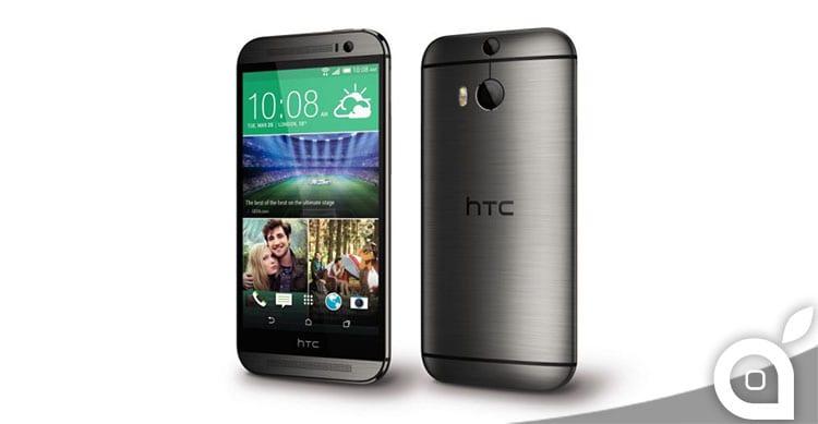 HTC annuncia il One M8s: più economico del precedente ma con una nuova fotocamera da 13MP