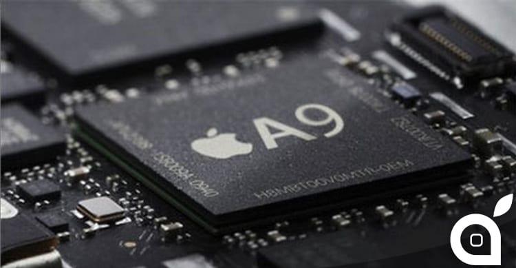 Samsung vince l'appalto per produrre il chip A9 dei nuovi iPhone