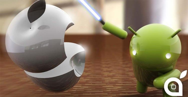 Google vuole portare le applicazioni Android anche su Mac e Windows!