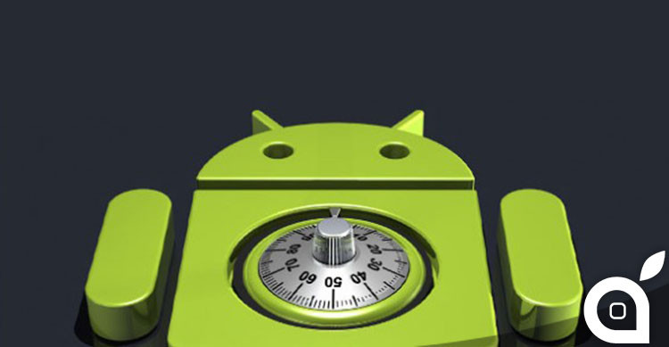 android sicurezza google