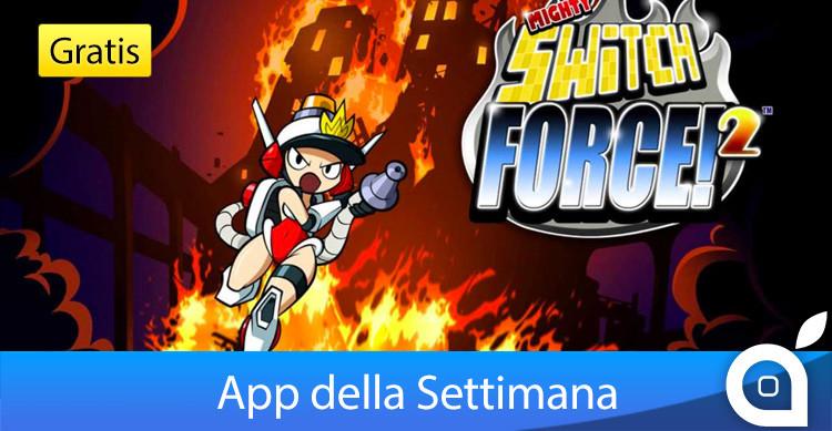 app-della-settimana-mighty-switch-force