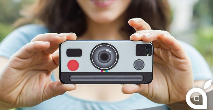 Aumentare la risoluzione delle foto senza ridurne la qualità: il prossimo step dei brevetti Apple