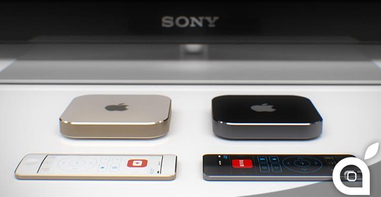 Nuova Apple TV alla WWDC 2015?
