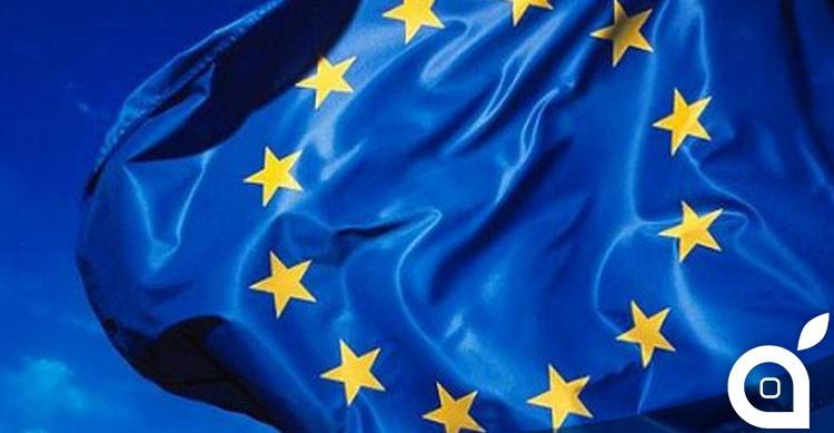 apple unione europea multa
