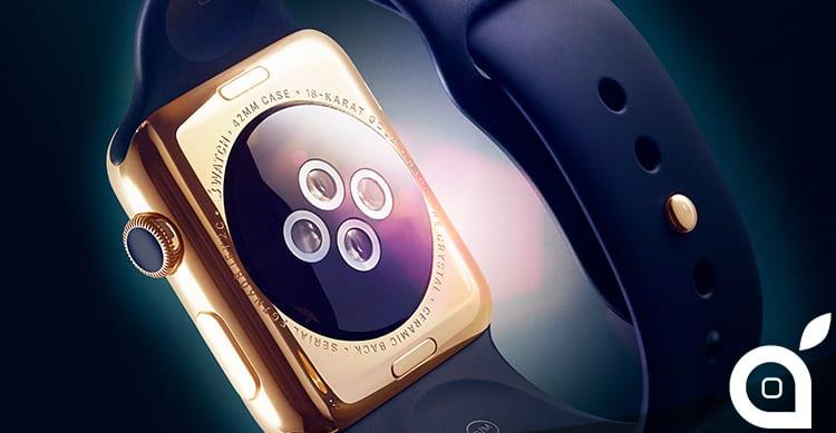 """L'Apple Watch viene nominato """"il meglio del meglio"""" vincendo il Reddot Design Award"""