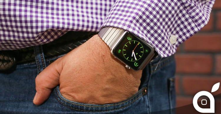 Ecco le prime recensioni complete dell'Apple Watch