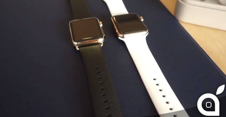 apple watch super costoso