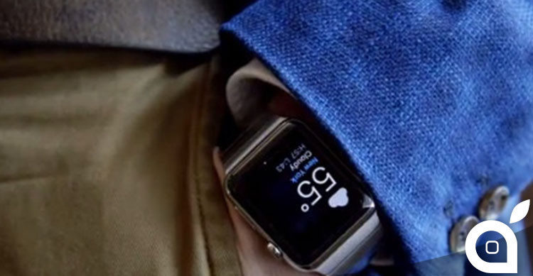 apple watch video recensione