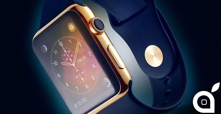 Tim Cook: L'Apple Watch verrà lanciato in altri Paesi entro la fine di Giugno