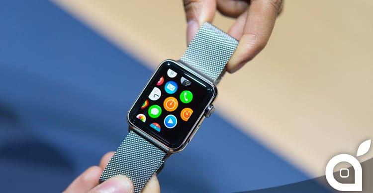 Secondo Slice, solo 22 Apple Watch su 100 sono stati spediti