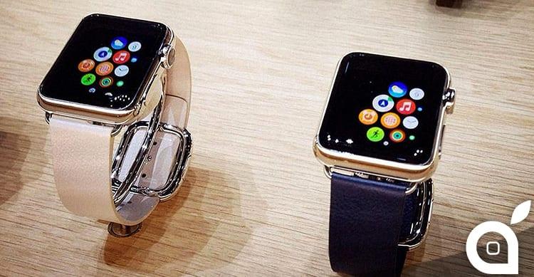 Impariamo ad utilizzare l'Apple Watch