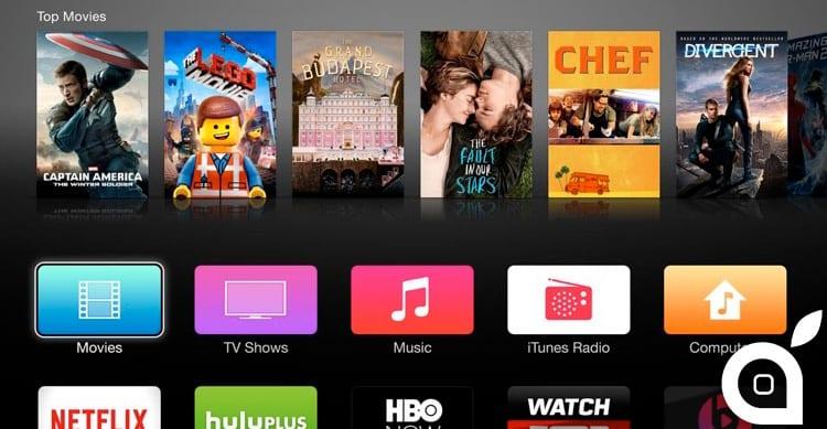 Apple pensa alla produzione di propri show televisivi   Rumor