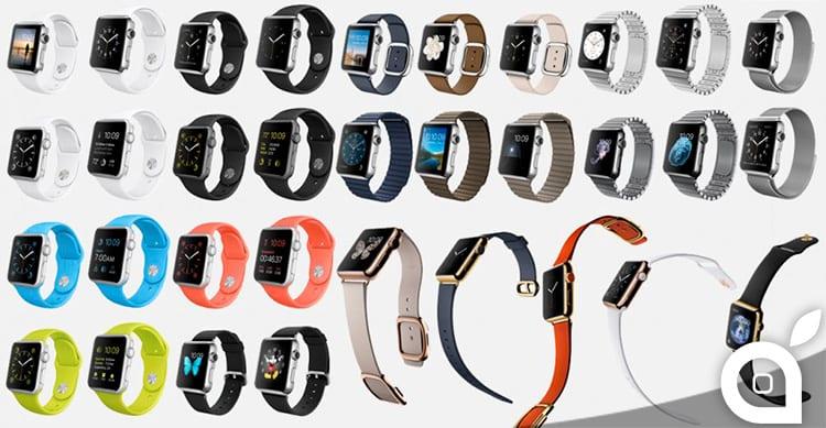 Apple cambia le regole: rifiutate le app che mostrano data e ora su Apple Watch