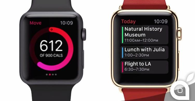 Ecco i risultati dei primi test sulla batteria di Apple Watch