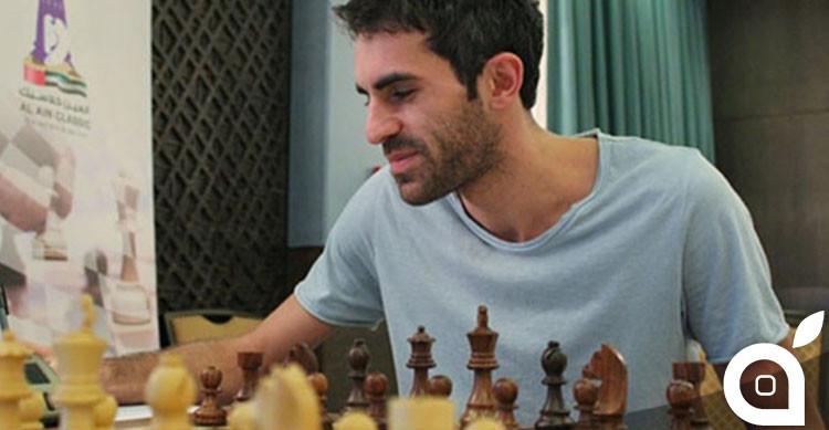 campione di scacchi imbroglio ipod touch