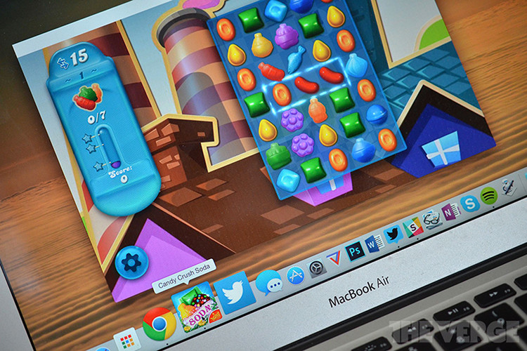 candycrash-android-mac