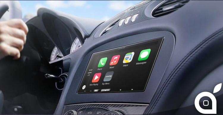 Hyundai Sonata ora supporta il CarPlay di Apple