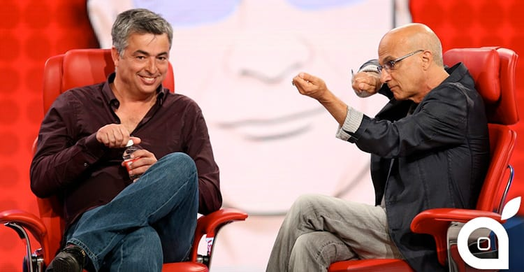 Un'interessante intervista ad Eddy Cue e Jimmy Iovine in merito ad Apple Music