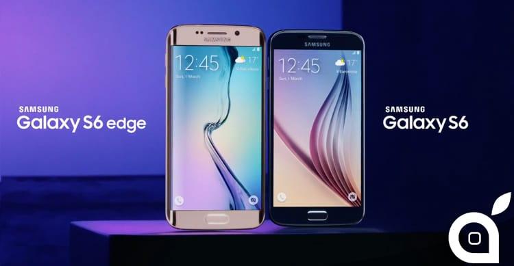 """Samsung accusata di aver pagato dei finti """"fan"""" per impressionare la stampa al lancio cinese dei Galaxy S6"""