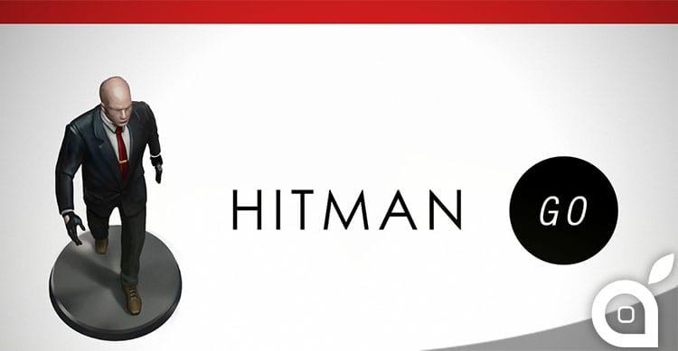 Hitman Go, il gioco del celebre assassino, in offerta da 4,99€ a 0,99€, approfittatene!